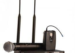 Microphone Rental