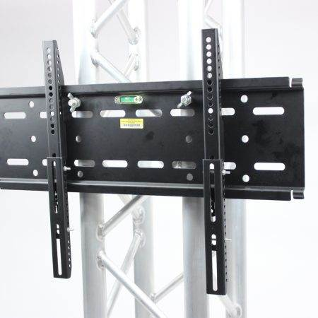 TV Monitor & Stand Rental