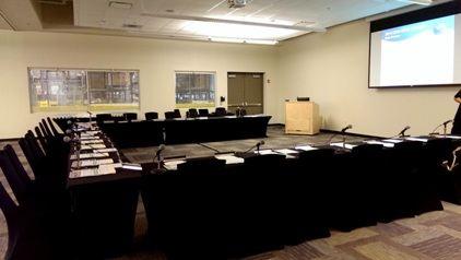 Meeting & Presentation