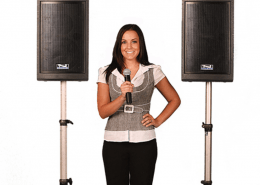 Speaker rental orlando